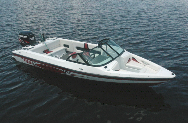 Dyna-Ski Boats